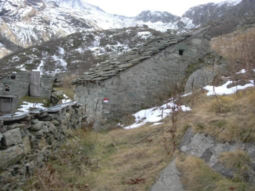 Alpe Casias