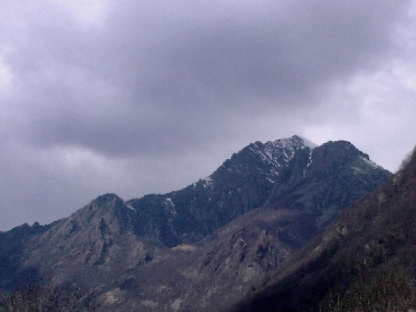 Monte Plù