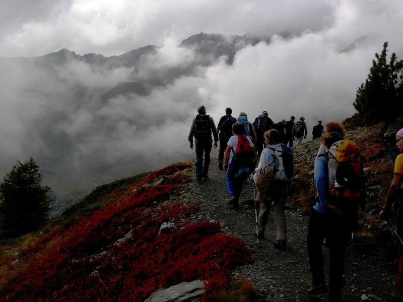 CAI Escursionismo