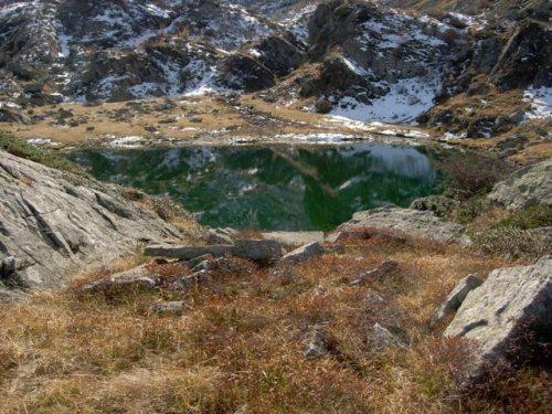 Lago Casias