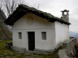 Cappella della Frassi