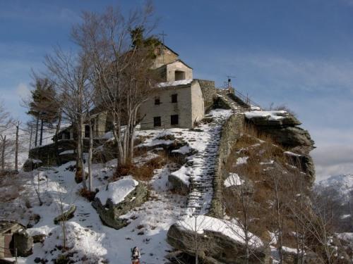 Santuario di Santa Cristina
