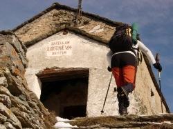 Santuario di Santa Cristina - Valli di Lanzo