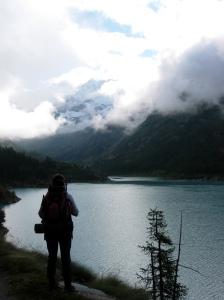 sguardi sulla montagna che ci parla