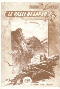 Le Valli di Lanzo - Maria Savi Lopez