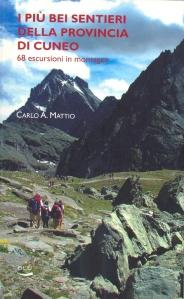 copertina libro Carlo Alberto Mattio