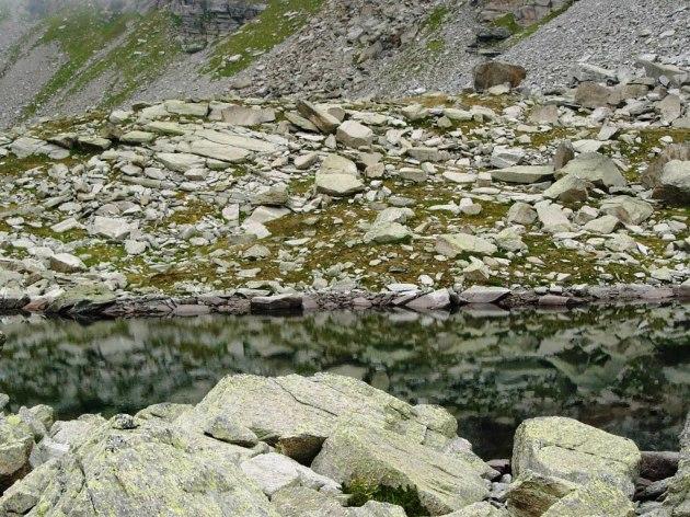 Lago inf. del Seone