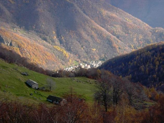 Alp d'Li Dzert