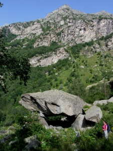 dolmen Colombin