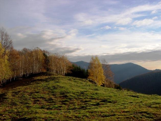 Pianfé (1230 m)