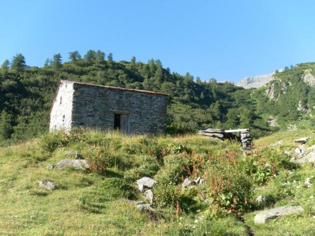 Alpe Pian Gioè