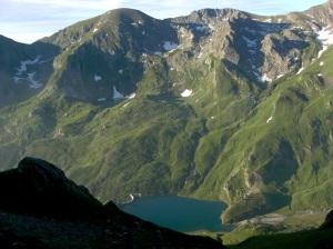 Lago Malciaussia e Lago Nero