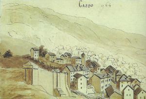 Vajont - Casso