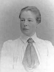 Beatrice Tomasson - 1883