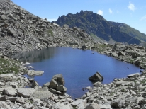 Lago del Seone inf.