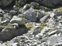 Lastricato Alpe Balma