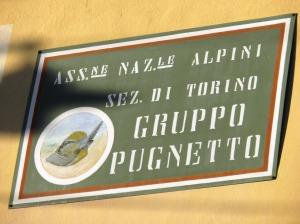 Alpini Pugnetto