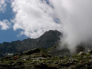 Uja di Bessanese (3620 m)