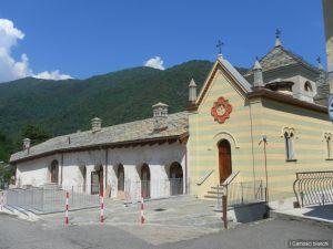 Castello Francesetti