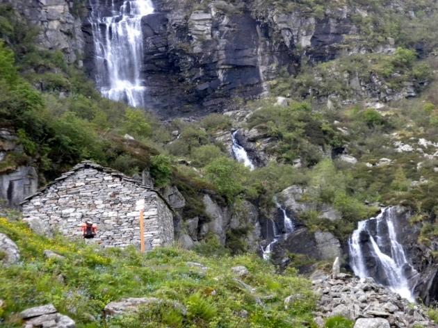 Alpe Trione