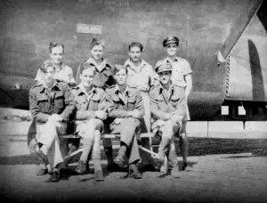 Equipaggio KG999 -12.10.1944