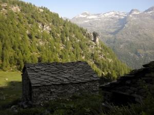 Alpe di Trione