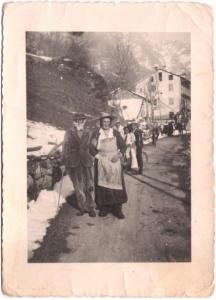 Carnevale Lemie 1953