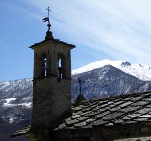Cappella di san Matteo a Pessinea