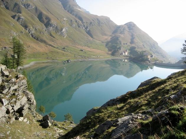 Lago di Malciussia