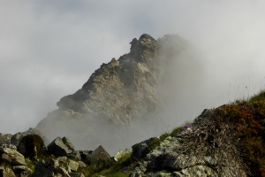 Cresta Sud Rocca Patanua