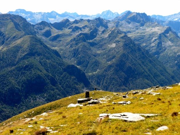 Versante Nord Val Grande